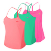 Women`s Premier Strappy Tennis Tank by NIKE