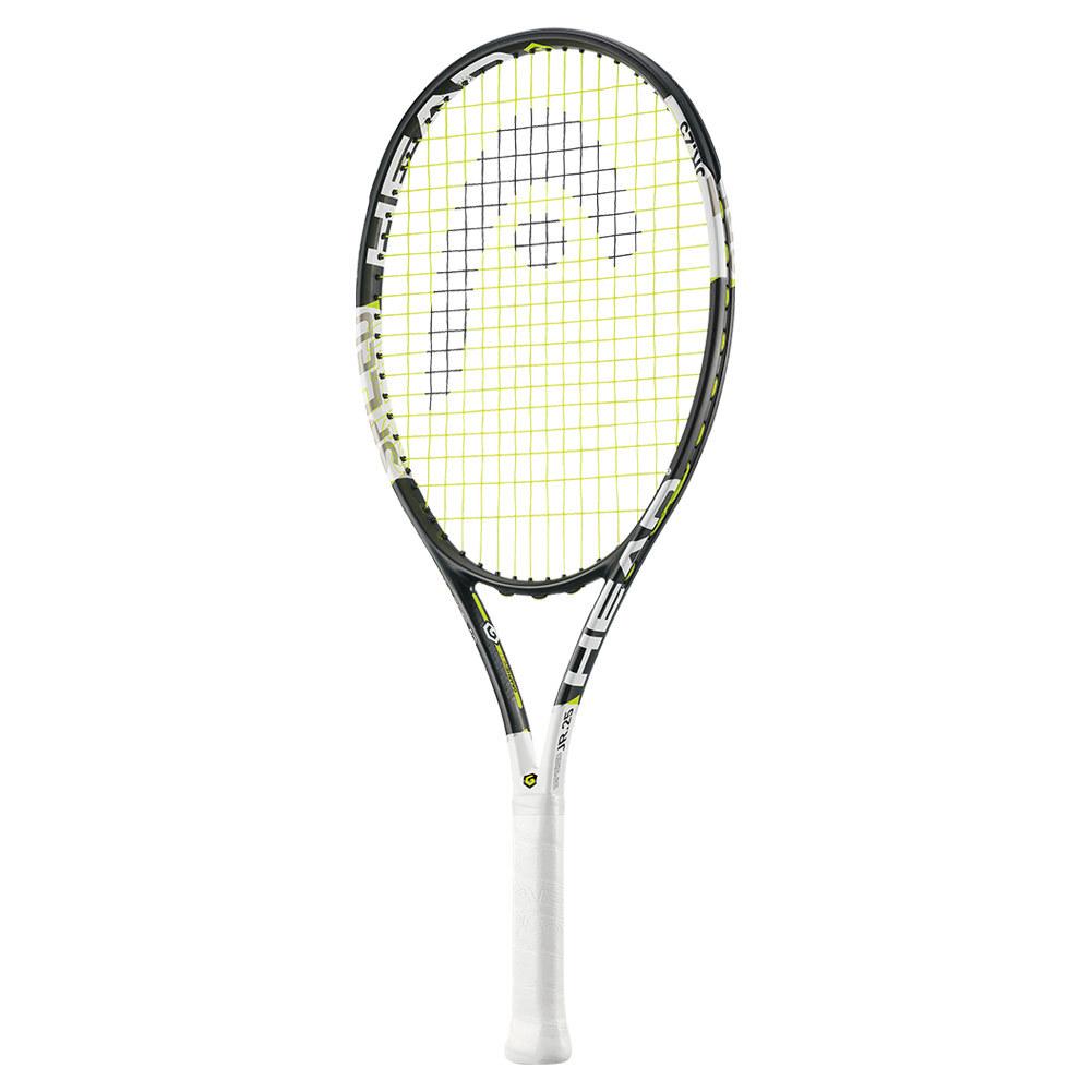 Graphene Xt Speed Junior 25 Tennis Racquet