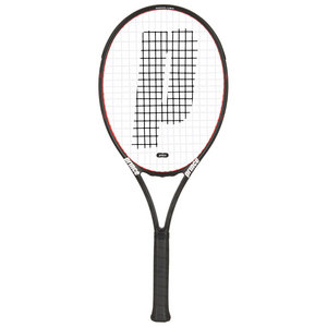 TEXTREME Warrior 107 Demo Tennis Racquet