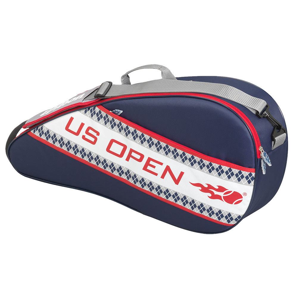 Us Open 3 Pack Tennis Bag