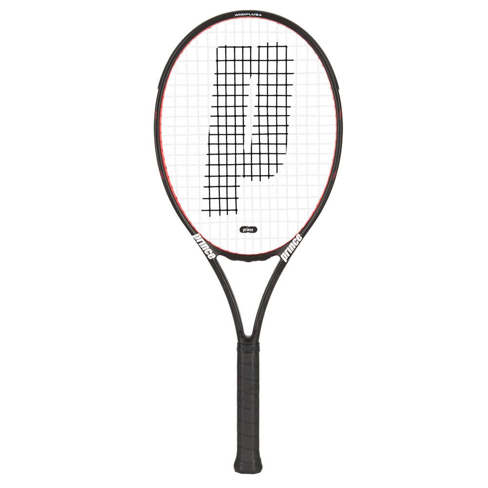 Textreme Warrior 107t Demo Tennis Racquet