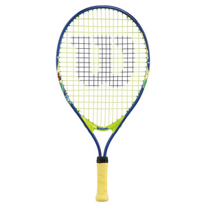 SpongeBob 21 Junior Tennis Racquet