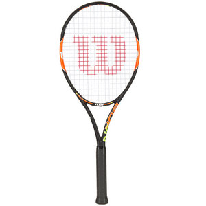 WILSON BURN 100 DEMO TENNIS RACQUET
