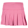 LITTLE MISS TENNIS Girls` Pleated Tennis Skort Pink