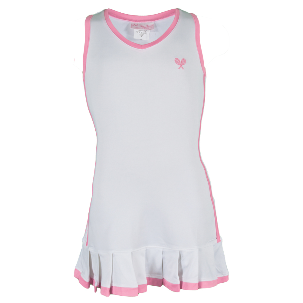Tennis Dresses For Girls