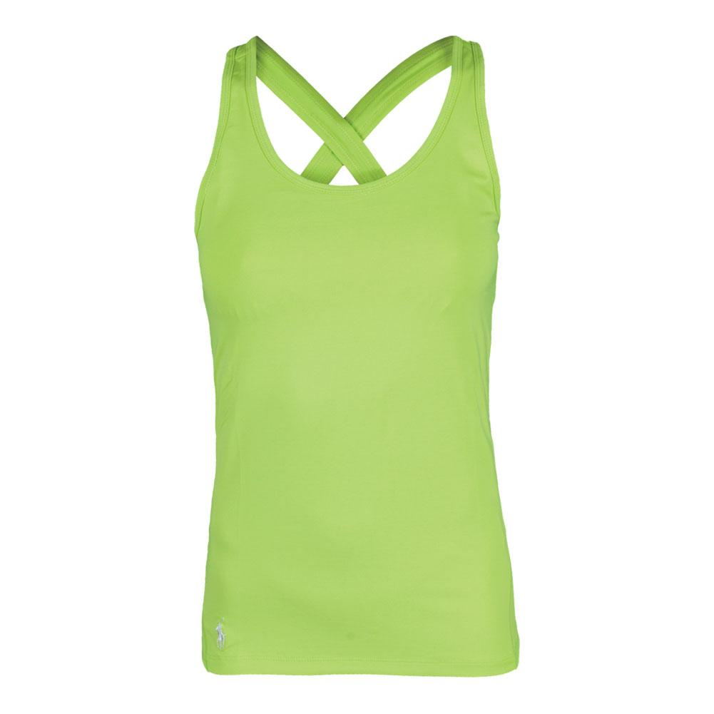 Women's X- Back Tennis Tank