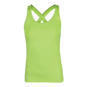 Women`s X-Back Tennis Tank