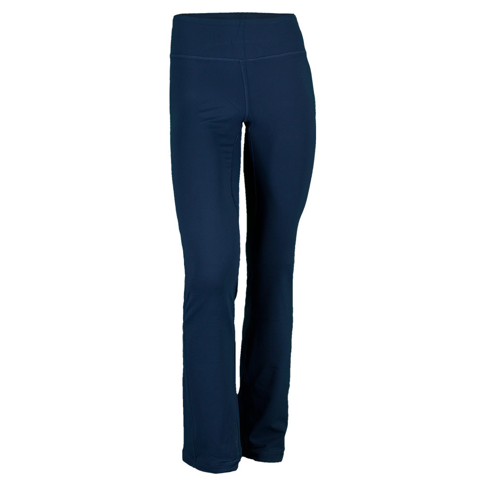 Women`s Supplex Tennis Pant Spring Navy
