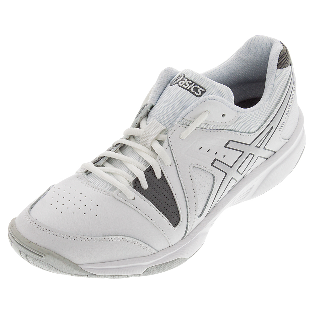tennis express asics s gel gamepoint tennis shoes