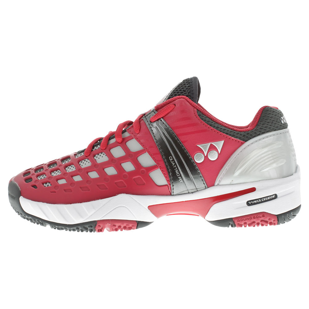 yonex s power cushion pro clay tennis shoes