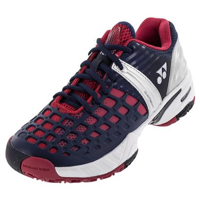 Men`s Power Cushion Pro Tns Shoes Navy and Blue