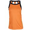 TAIL Women`s Sienna Tennis Tank Sherbet
