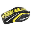 BABOLAT Club Line 12 Pack Tennis Bag Yellow