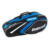 BABOLAT Club Line 6 Pack Tennis Bag Blue