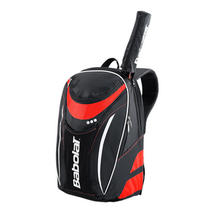 Club Line Tennis Backpack Red
