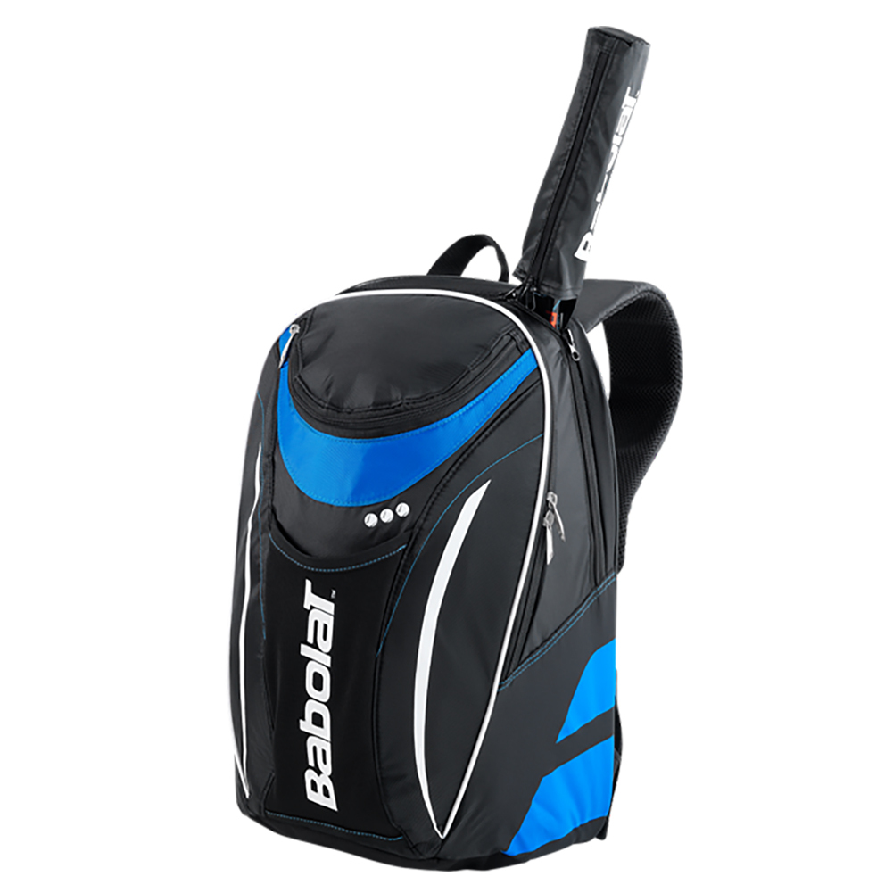 Club Line Tennis Backpack Blue