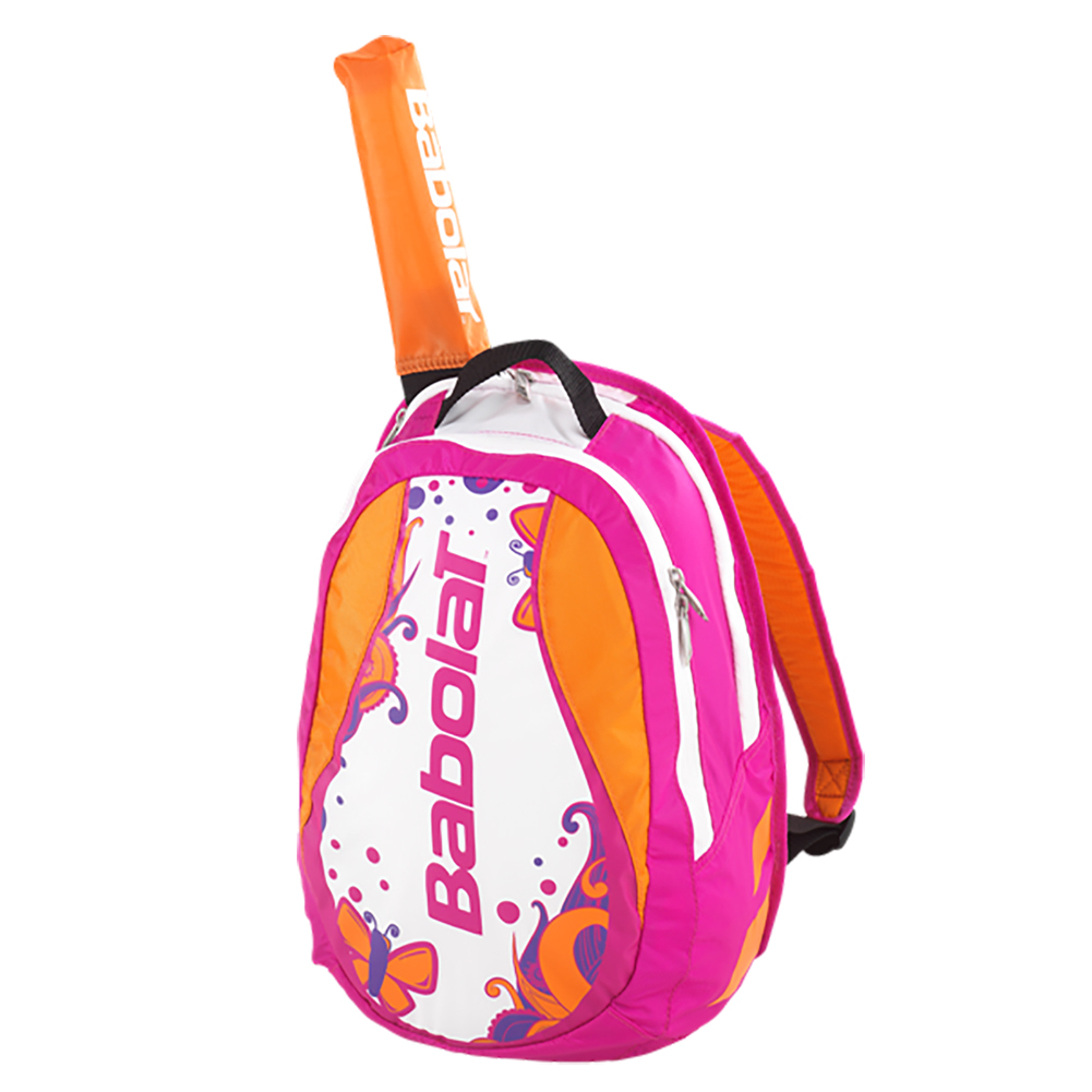 Club Girl Tennis Backpack