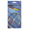 Spectra Worm Tennis Vibration Dampener RED/WHITE/BLUE