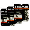 Hawk Touch Tennis String Anthracite by HEAD