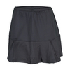 BOLLE Women`s All That Jazz Flounce Tennis Skort Graphite