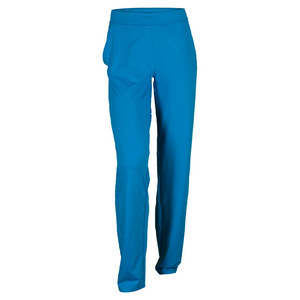 Women`s 66 Tennis Pant Blue Aster