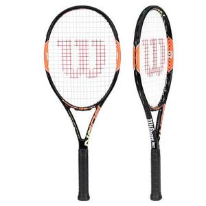 Burn 100 Team Demo Tennis Racquet