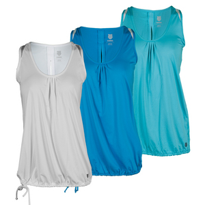 Women`s 66 Tennis Top