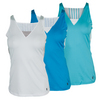 K-SWISS Women`s 66 Tennis Tank