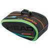 Radical Limited Edition Tennis Bag Black by HEAD