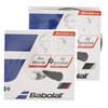 BABOLAT Pro Xtreme 17G and SG Spiraltek 16G Hybrid Tennis String