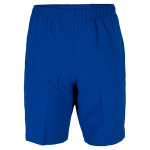 Men`s Athlete 2-In-1 9 Inch Tennis Short