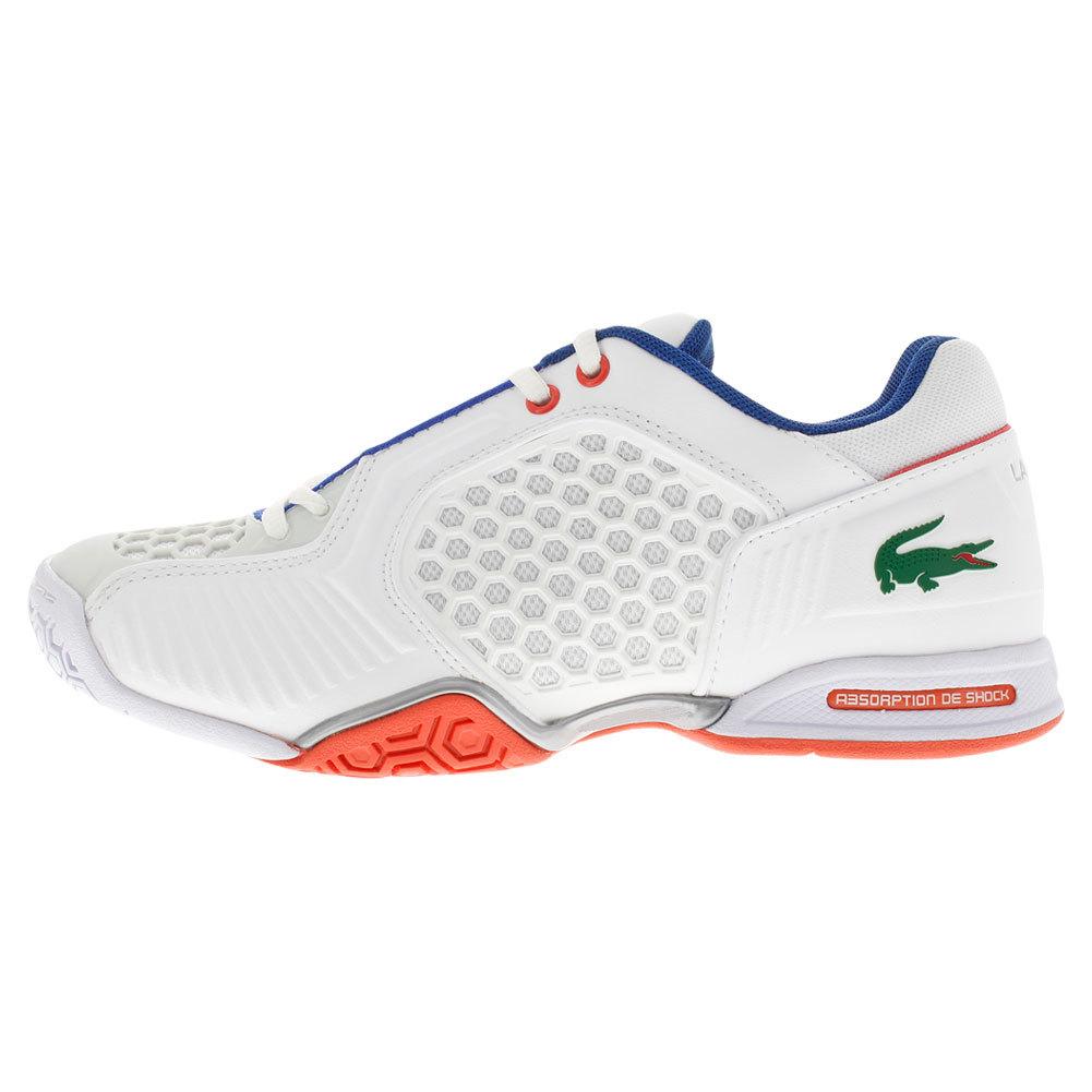 84abcfec7817 Women s Lacoste Repel 2 Shoe Review