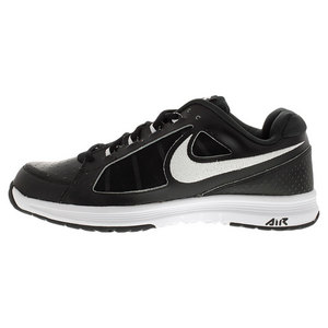 Men`s Air Vapor Ace Tennis Shoes Black and Anthracite