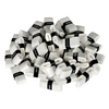 PRINCE TackyPro Bulk Pack Tennis Overgrip White