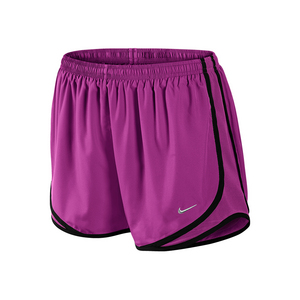 Women`s Extended Size Tempo Short Fuchsia Flash
