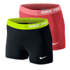 NIKE Women`s 3 Inch Pro Core Compression Short