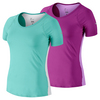 NIKE Women`s Advantage Court Tennis Top