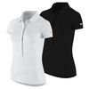 NIKE Women`s Advantage Tennis Polo