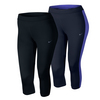 NIKE Women`s Dri-Fit Essential Crop