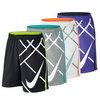 NIKE Men`s 9 Inch Graphic Court Tennis Short