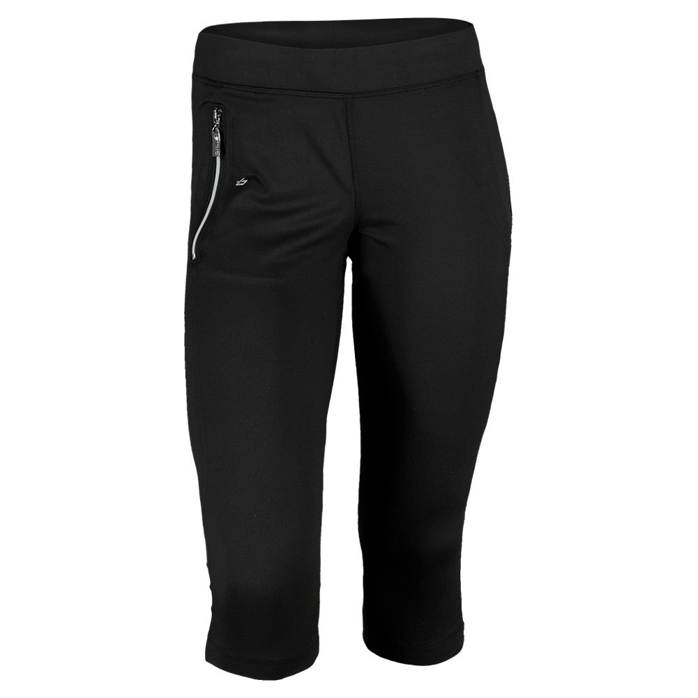 Women's Tennis Pant Black