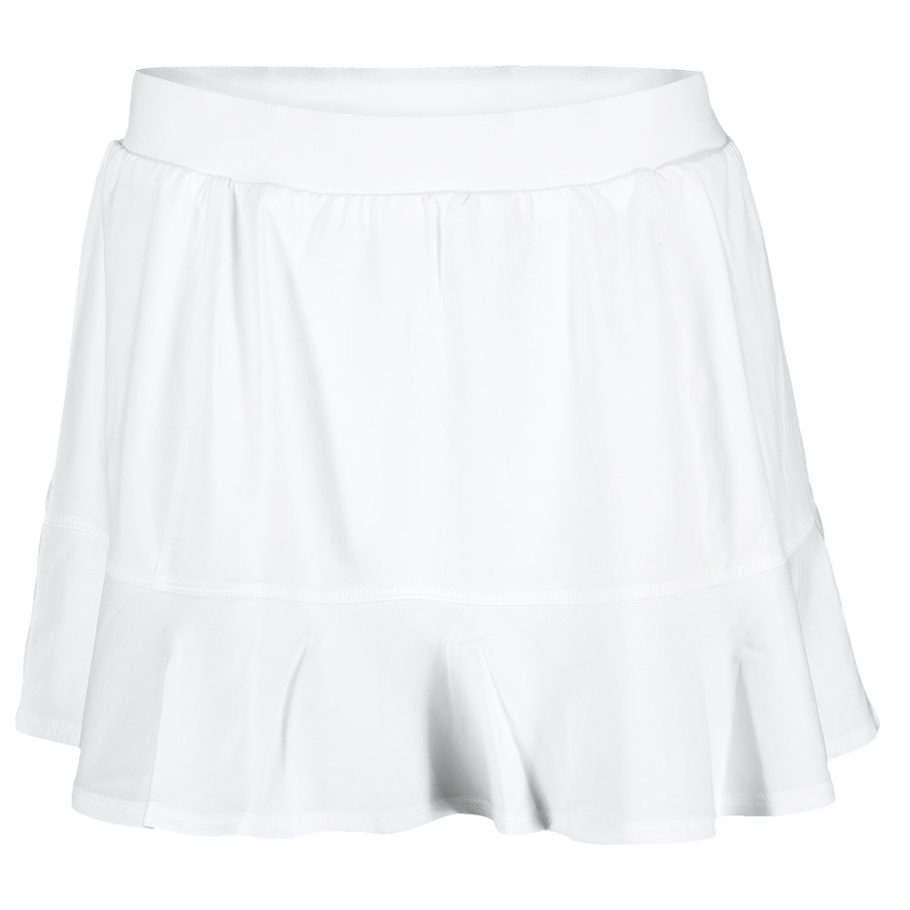 Women's Tennis Skort White