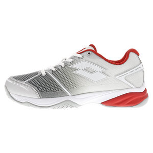 Women`s Viper Ultra Tennis Shoes Metal Silver and Reef