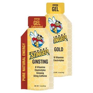 Classic Energy Gels 1.3 Oz Packet
