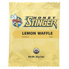 Organic Stinger Waffles 1 Oz 74416_LEMON