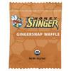 Organic Stinger Waffles 1 Oz 74716_GINGERSNAP