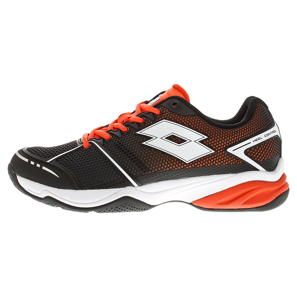 s viper ultra tennis shoes black and warm