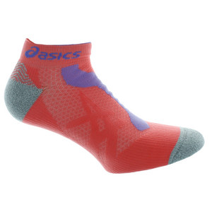 Resolution Low Cut Tennis Socks