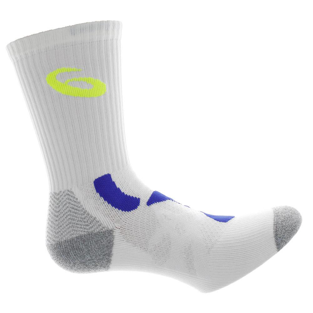 asics resolution tennis crew socks ebay