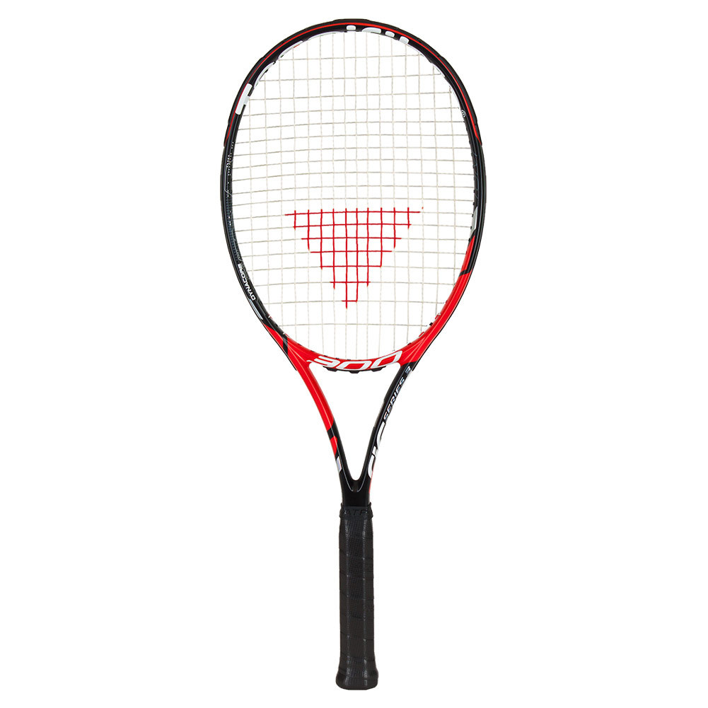2015 Tfight 300 Dynacore Demo Tennis Racquet